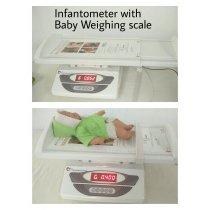 AVI Infanto meter with Weighing Scale