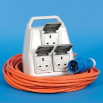 Delta Mains cable (line cord with plug)