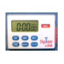 France Timer with 3 Fuctions