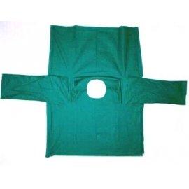 Hitesh Hole Sheet - CottonCloth