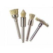 Intello Polishing Brushes