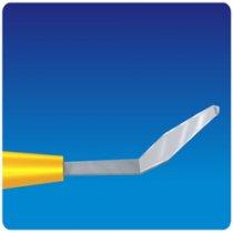 Jms Crescent - Bevel Up (ophthalmic Knife)