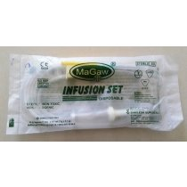 Mesco IV Infusion Set MA 110