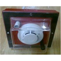 Rakshak Duct Detector (Air Sampling Unit)