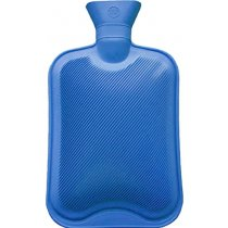 Recombigen Hot Water Bottle 2000 Ml Without Cover Standard