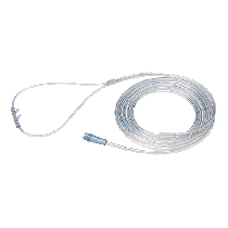 Romsons Twin Bore Oxygen Cannula - Oxy Set Adult & Child