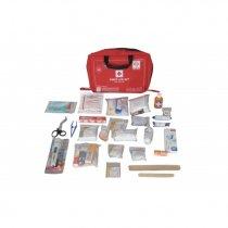 ST JOHNS First Aid Family Kit Large - Nylon 8 Pocket Bag - SJF F2