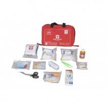 ST JOHNS First Aid Family Kit Small - Nylon 6 Pocket Bag - SJF F1