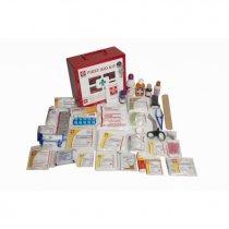 ST JOHNS First Aid Industrial Kit Small - Metal Box - SJF M4