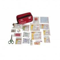 ST JOHNS First Aid Travel Kit Medium - Nylon Pouch - SJF T3