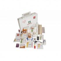 ST JOHNS First Aid Workplace Kit Large - Plastic Box - SJF P1
