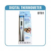 Technocare Thermometer (dt-01)