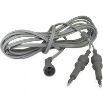 Venticare Monopolar cable 2pin to 2pin laparoscopy